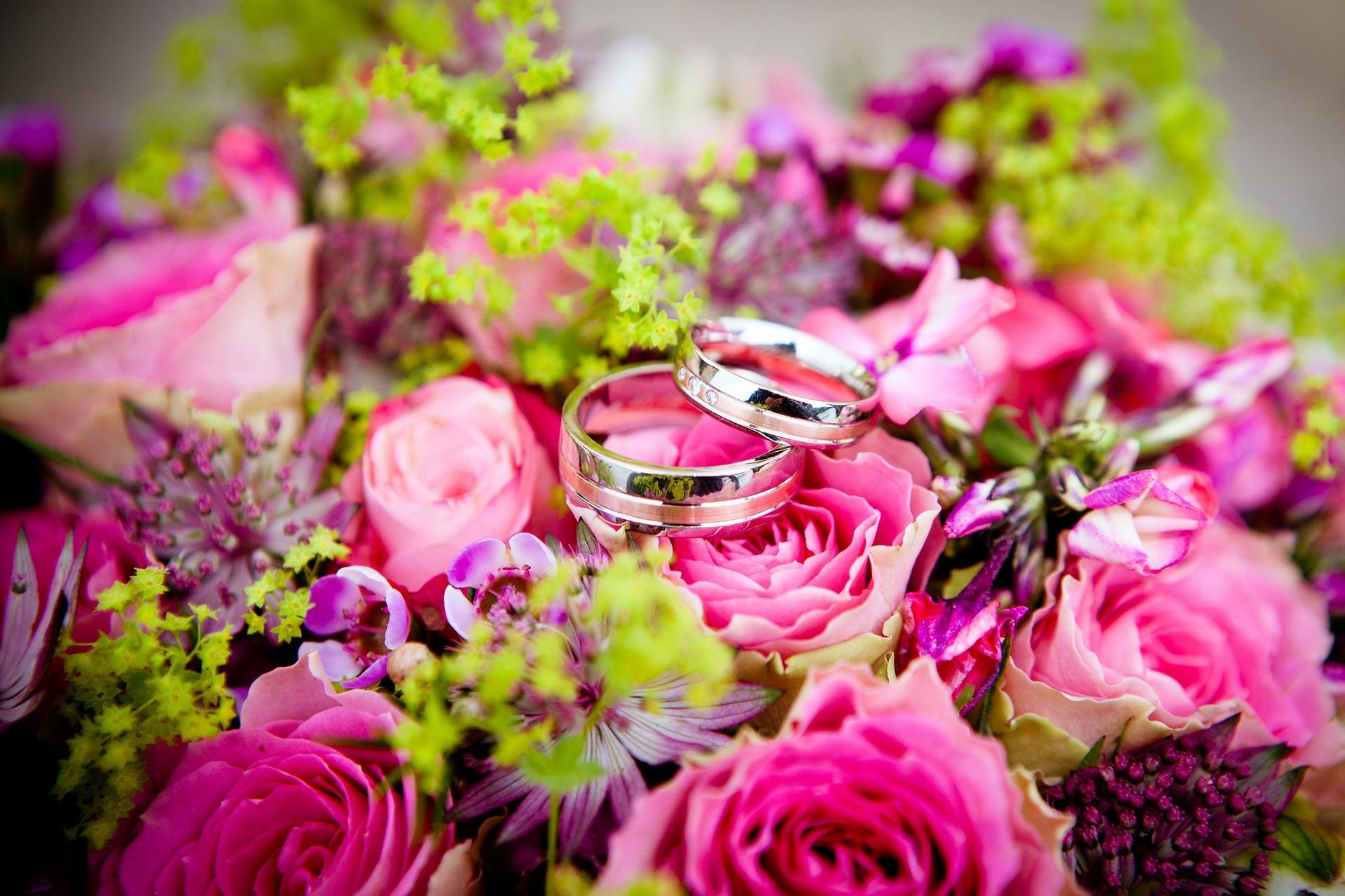 Een unieke en originele trouwring zelf ontwerpen