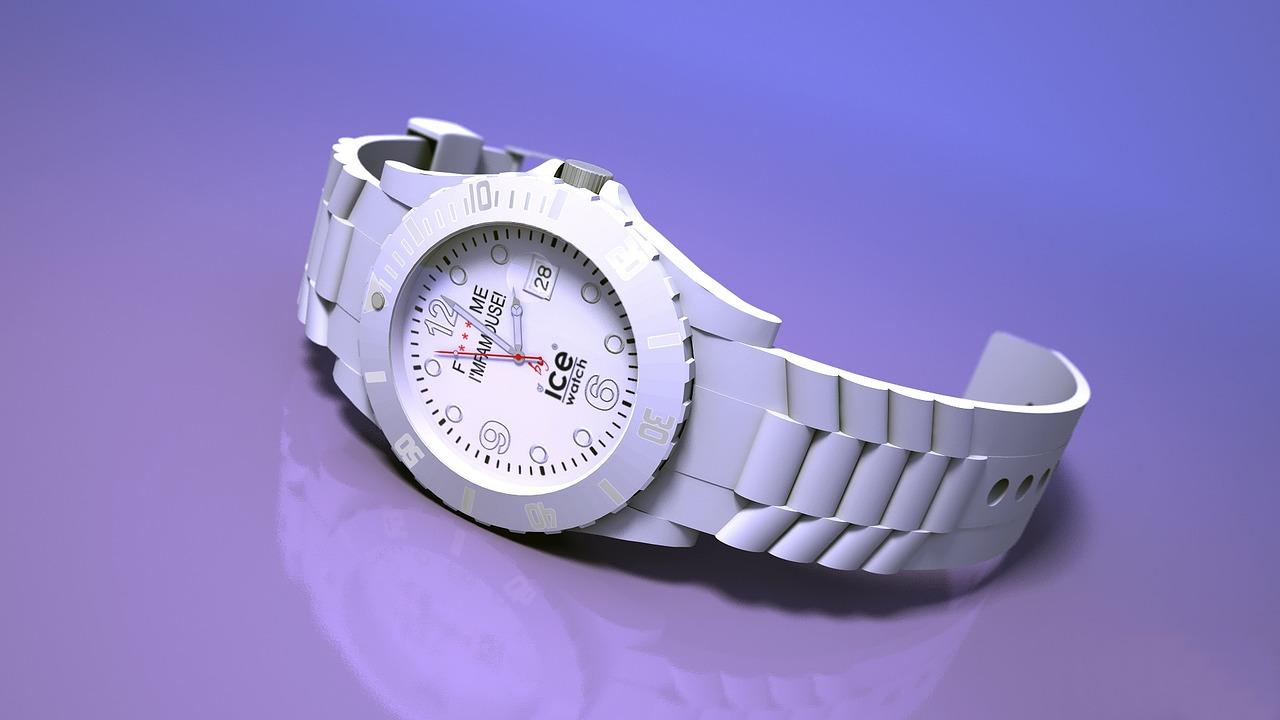 Ice Watch: design van onze zuiderburen